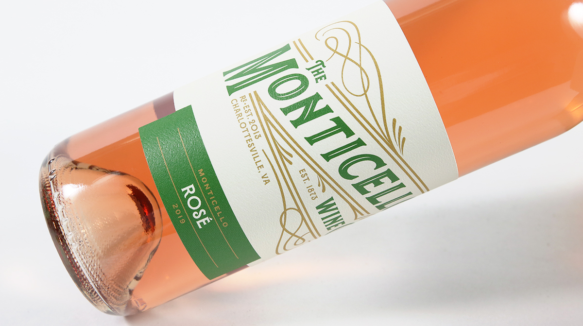 Product Image for Monticello Wine Co Rosé